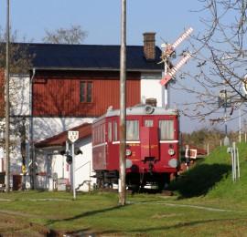 Muzeum MHD a železnice Rosice nad Labem