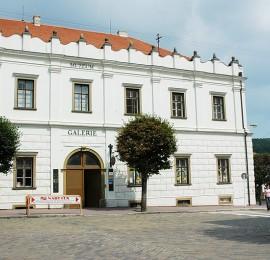 Muzeum Moravský Krumlov