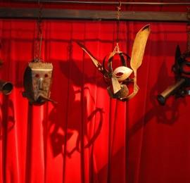 Muzeum mučicích nástrojů