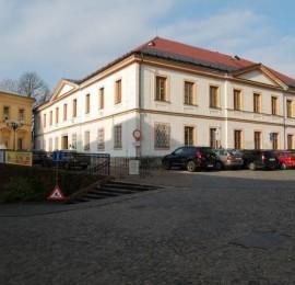 Muzeum Podkrkonoší Trutnov