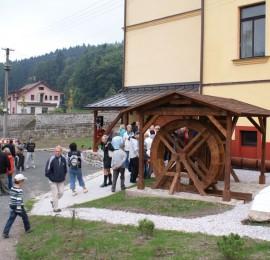 Muzeum Podzemí Krkonoš