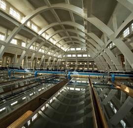 Muzeum pražského vodárenství a vodárna v Podolí