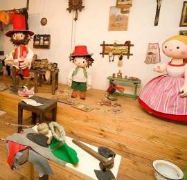 Muzeum Rumcajsova ševcovna