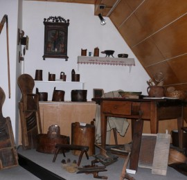 Muzeum Rusava
