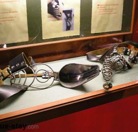 Muzeum sexuálních pomůcek