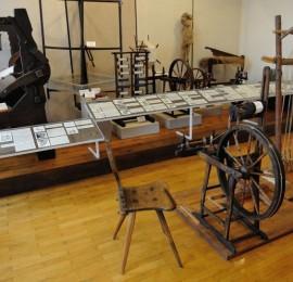 Muzeum textilu v České Skalici