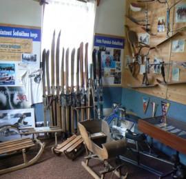 Muzeum turistiky, zimních sportů a řemesel