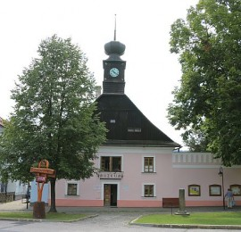 Muzeum Valašské Klobouky