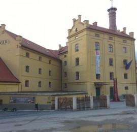 Národní technické muzeum Plasy