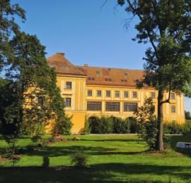 Nový zámek Batelov