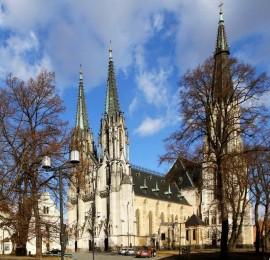 Olomouc-Katedrála sv. Václava