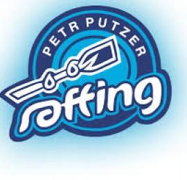 Petr Putzer Rafting Ohře