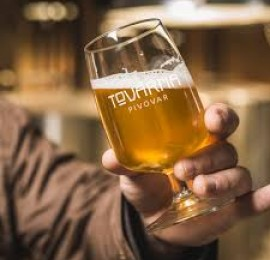Pivovar Továrna