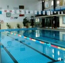 Plavecký bazén Domažlice