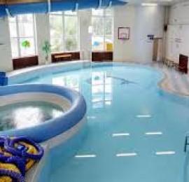 Plavecký bazén Neratovice