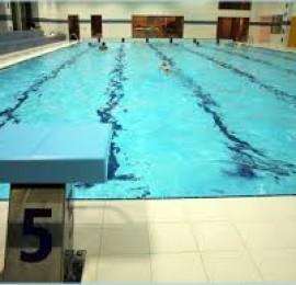 Plavecký bazén Relax Vajgar
