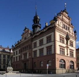 Regionální muzeum v Chrudimi