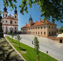 Regionální muzeum v Litomyšli