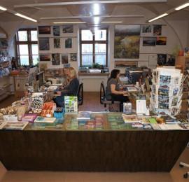 Regionální turistické informační centrum Krkonoše ve Vrchlabí