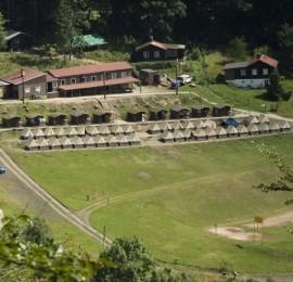 Rekreační zařízení ARA
