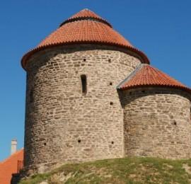 Rotunda Svaté Kateříny Znojmo