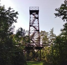 Rozhledna Libníkovice