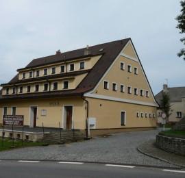 Rtyně v Podkrkonoší - městské muzeum