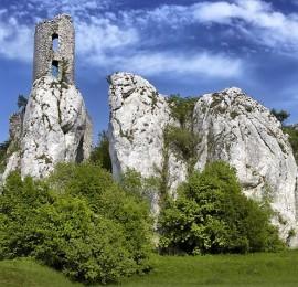 Sirotčí Hrádek
