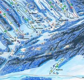 Ski Centrum Malá Morávka-Karlov