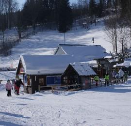 Ski Family Dolní Dvůr - Krkonoše