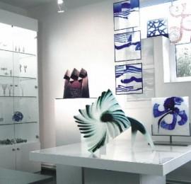 Sklářské studio Oliva