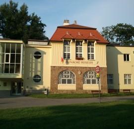 Slovácké muzeum v Uherském Hradišti
