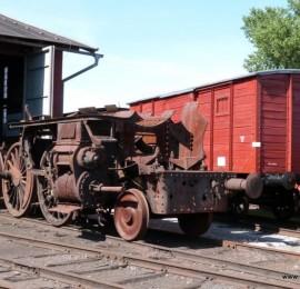 Společnost Železniční Výtopna Jaroměř