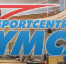 Sportcentrum Ymca