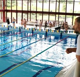Sportovní centrum - Univerzita Karlova v Praze