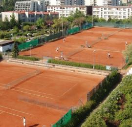 Sportovní klub OAZA Praha