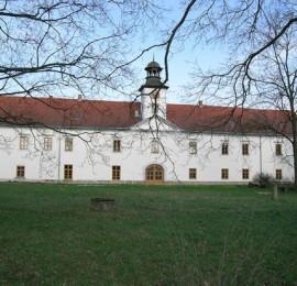 Starý zámek Batelov