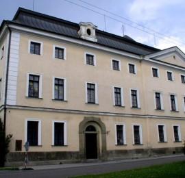 Starý zámek Kostelec nad Orlicí