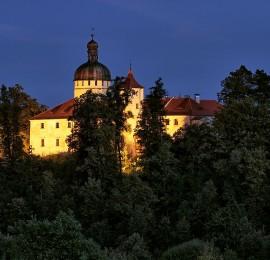 Státní hrad Grabštejn