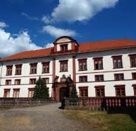 Státní zámek Zákupy