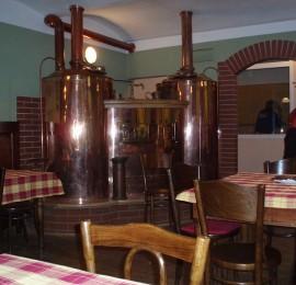 Svatováclavský pivovar Olomouc