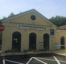 Turistické infocentrum Františkovy Lázně
