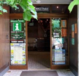 Turistické informační centrum Bazilika