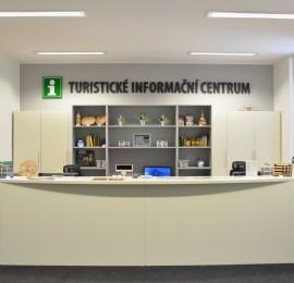 Turistické informační centrum Břeclav