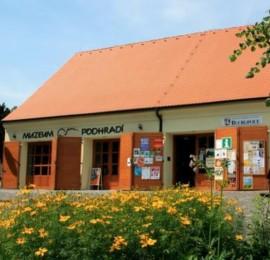 Turistické informační centrum Buchlovice
