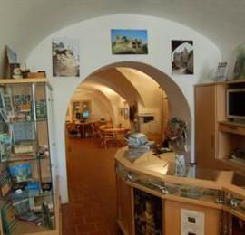 Turistické informační centrum Bystřice nad Pernštejnem
