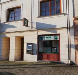 Turistické informační centrum Frýdek - Místek
