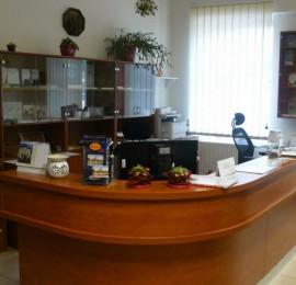 Turistické informační centrum Heřmanův Městec