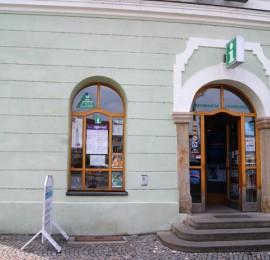 Turistické informační centrum Hradec Králové