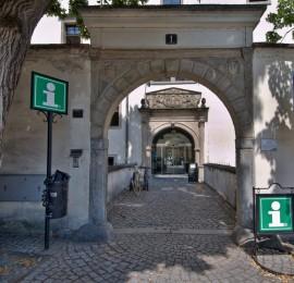 Turistické informační centrum Hranice